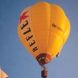 Balloon s/n 001