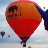 Balloon s/n 004