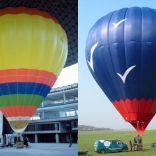 Balloon s/n 005