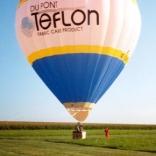 Balloon s/n 006