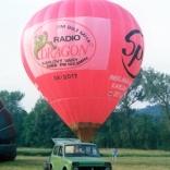 Balloon s/n 007