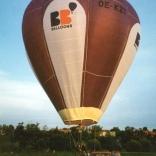 Balloon s/n 009