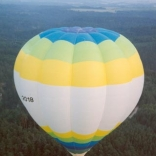 Balloon s/n 010