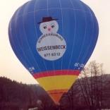Balloon s/n 012