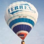 Balloon s/n 016