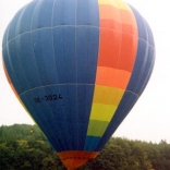 Balloon s/n 017