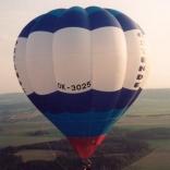 Balloon s/n 018