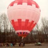 Balloon s/n 019