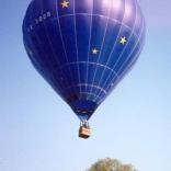Balloon s/n 021