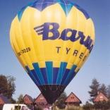 Balloon s/n 022