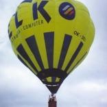 Balloon s/n 023
