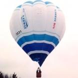 Balloon s/n 024