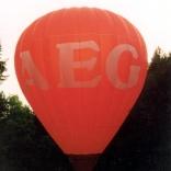 Balloon s/n 025