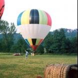 Balloon s/n 026