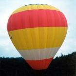 Balloon s/n 027