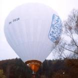 Balloon s/n 028