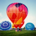 Balloon s/n 029
