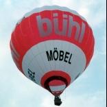 Balloon s/n 033