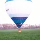 Balloon s/n 035