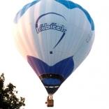 Balloon s/n 036