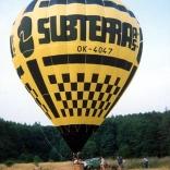 Balloon s/n 037