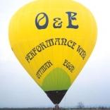 Balloon s/n 038
