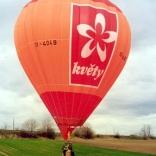 Balloon s/n 039