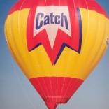 Balloon s/n 041