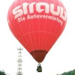 Balloon s/n 050