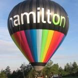 Balloon s/n 451