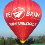 Balloon s/n 453