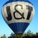 Balloon s/n 454