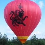 Balloon s/n 455