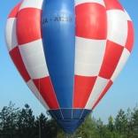 Balloon s/n 457