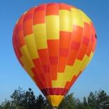 Balloon s/n 458