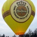Balloon s/n 460