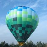 Balloon s/n 461