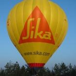 Balloon s/n 463