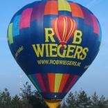 Balloon s/n 464