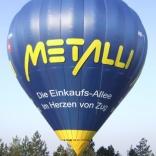 Balloon s/n 465