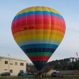 Balloon s/n 466