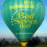 Balloon s/n 468