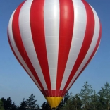 Balloon s/n 469