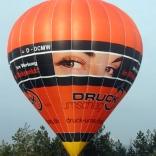 Balloon s/n 470