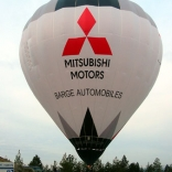 Balloon s/n 472