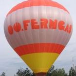 Balloon s/n 476