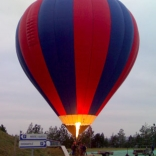 Balloon s/n 477