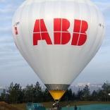 Balloon s/n 478