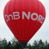 Balloon s/n 481