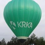 Balloon s/n 483